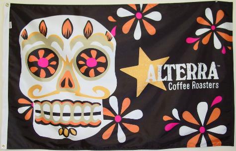 Alterra Coffee Roasters