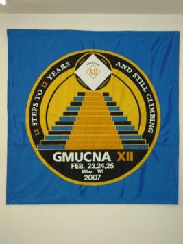 GMUCNA XII