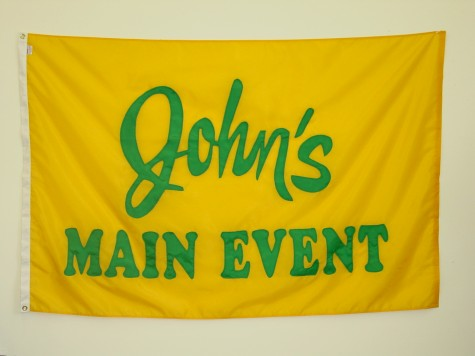 Johns Main Event