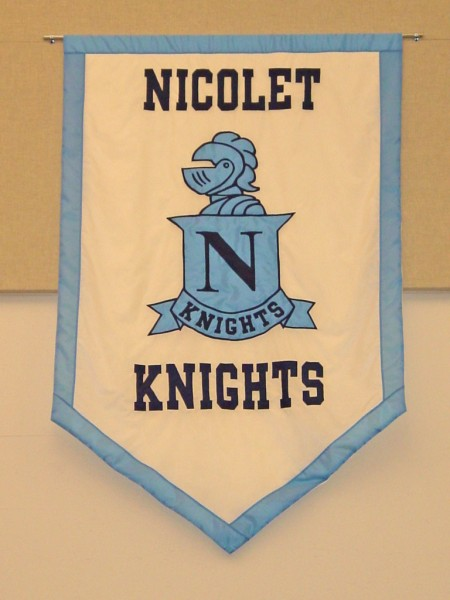 Nicolet Banner