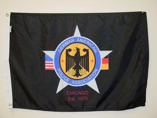 German American Police Association