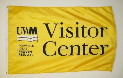 UWM Visitor Center