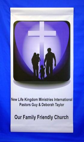 New Life Kingdom