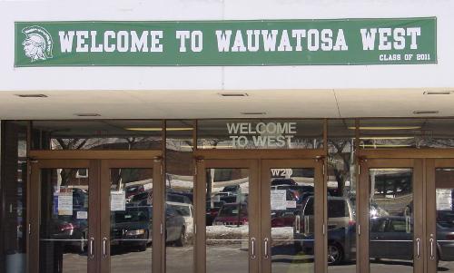Welcome to Wauwatosa