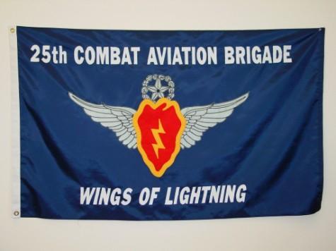 25th Combat Aviation