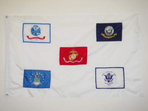 Armed Forces Five