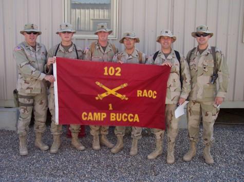Camp Bucca