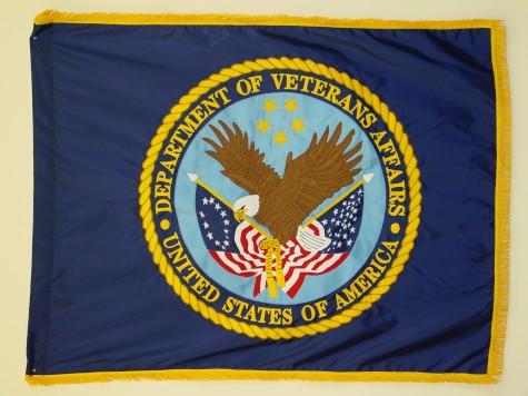 Dept. of Veterans Affairs