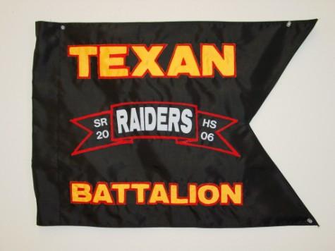 Texan Riders