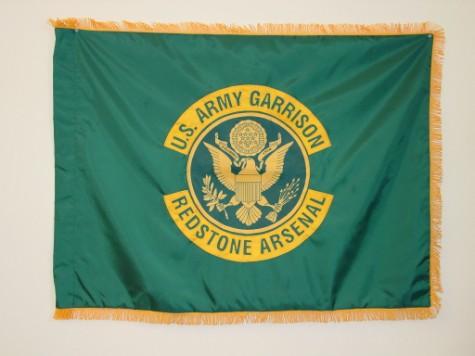 U.S. Army Garrison
