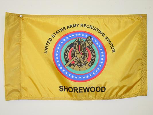 U.S. Army Shorewood