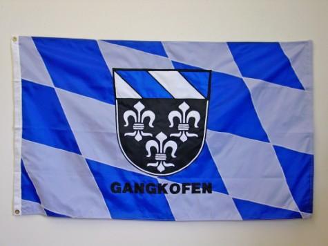 Gangkofen Flag