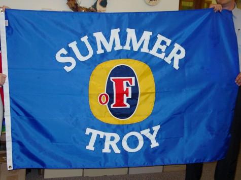 Summer Troy