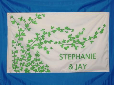 Wedding Stephanie and Jay