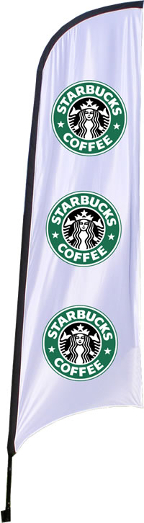 Starbucks White