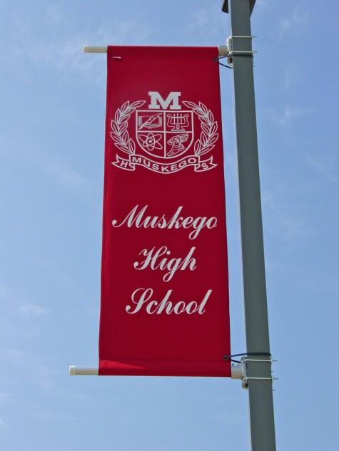 Muskego High School