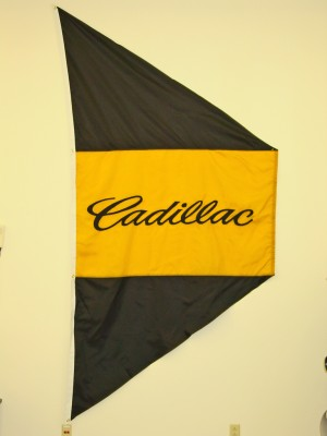 Cadillac TA