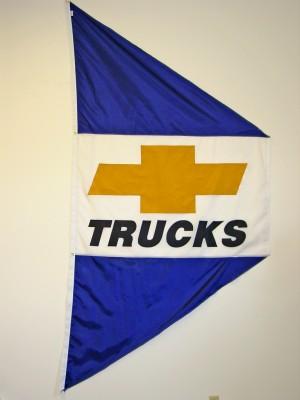 Chevy Truck TA