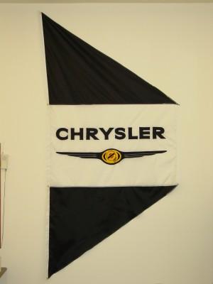 Chrysler TA