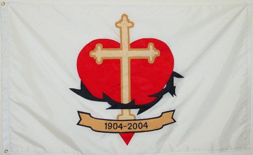 Cross On Heart