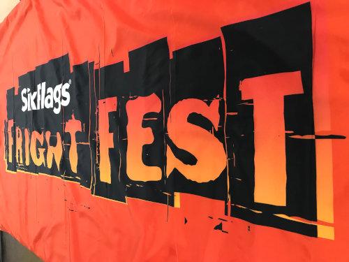 Fright Fest 1
