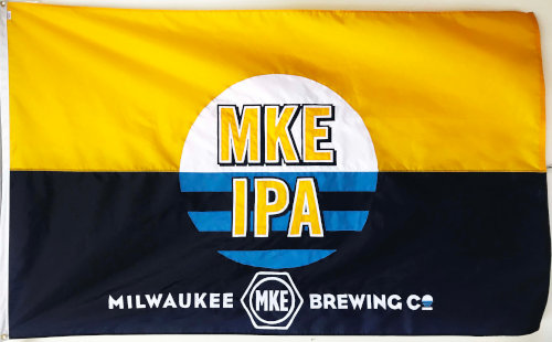 Milwaukee Brewing CO_MKE