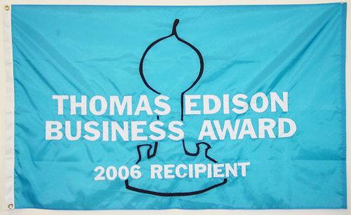 Thomas Edison Award