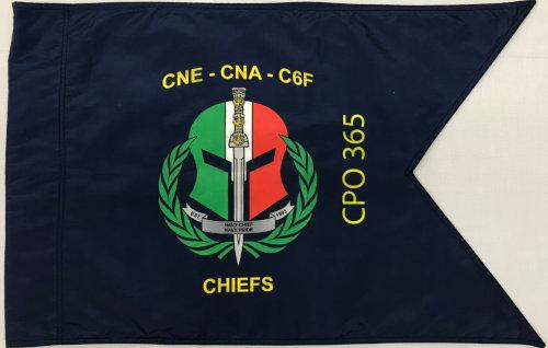 CNE CNA C6F