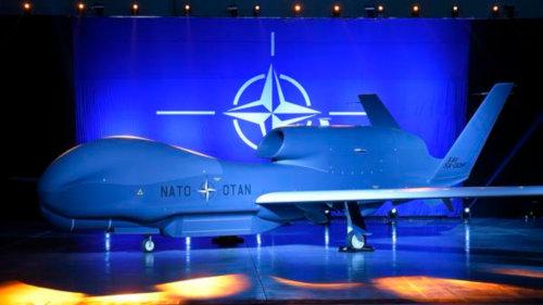 NATO Banner