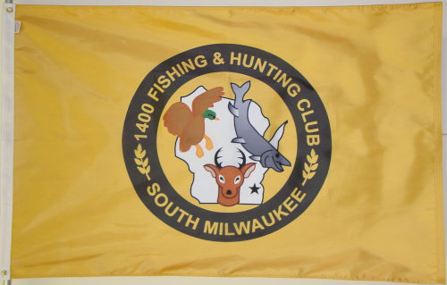 1400 Fishing Hunting Club