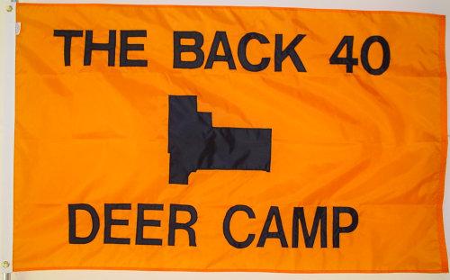 The Back 40 Deer Camp