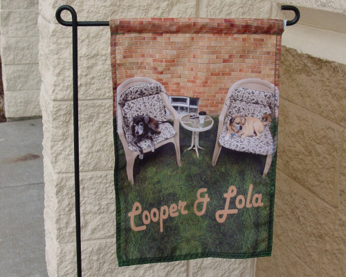 Cooper and Lola Chairs
