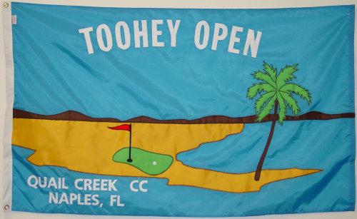 Toohey Open