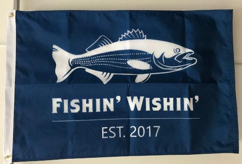 Fishin Wishin