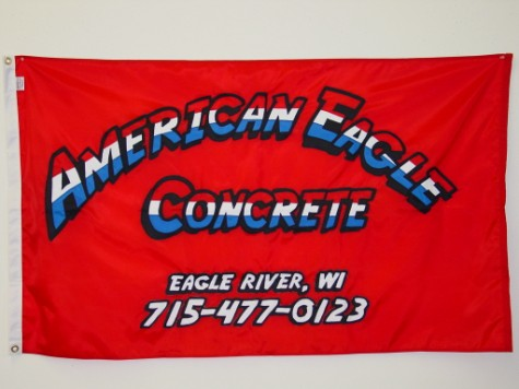 American Eagle Concrete Flag.JPG