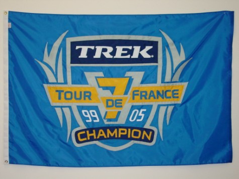 Trek Tour de France 06 Flag.JPG
