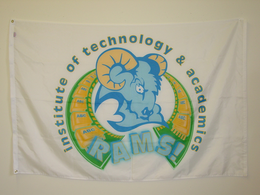 Institute of Technology and Academics Custom Digital Print Flag.jpg