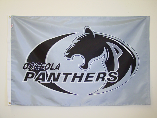 Osceola Panthers Custom Digital Print Flag.jpg