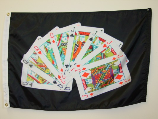 Sheepshead Cards - Digital Print Flag.JPG