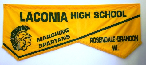 Laconia HS Marching Banner (Custom).JPG