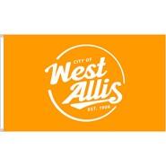 West Allis Flag-1