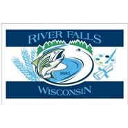 River Falls Flag