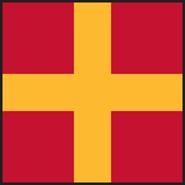 R Romeo Code Flag
