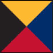 Z Zulu Code Flag