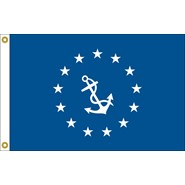 Commodore Flag