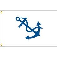 Fleet Captain Officer Flag