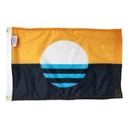 The People's Flag of Milwaukee 2