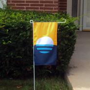 Peoples Flag of Milwaukee Garden Flag 2