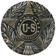 U.S. Veteran Marker