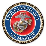 Proud Parent U.S. Marine